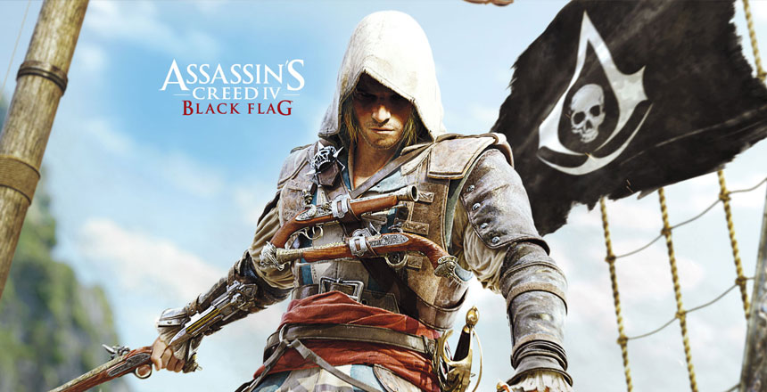 Acheter Assassin's Creed®IV: Black Flag™