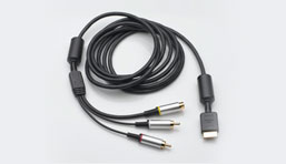 S Video Cable for PLAYSTATION®3
