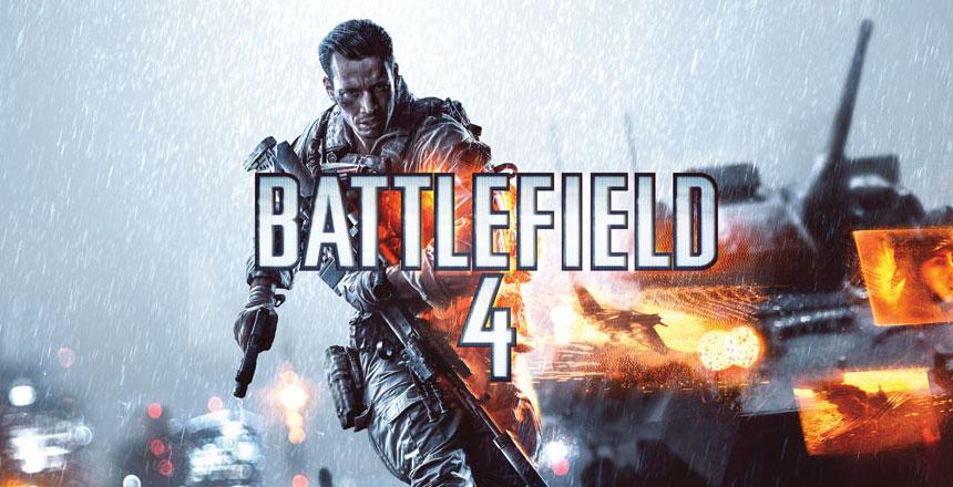 Acheter Battlefield 4
