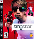 SingStar® (Game Only)