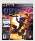 Sly Cooper Thieves in Time™