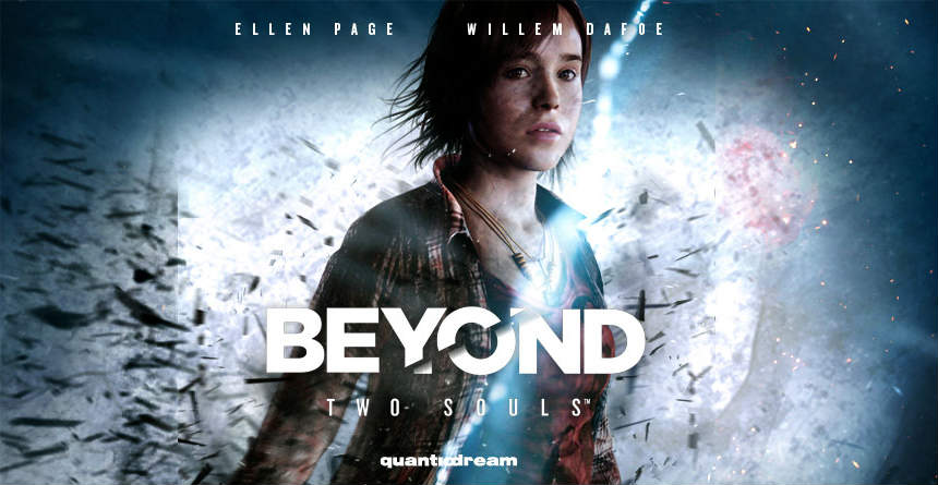 Buy Beyond: Two Souls™