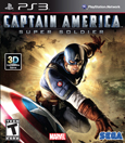 Captain America™: Super Soldier