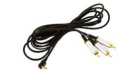Composite AV Cable