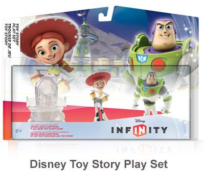 toy story spiel