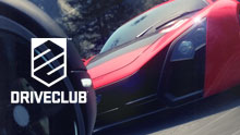DRIVECLUB™ PS4™ Game