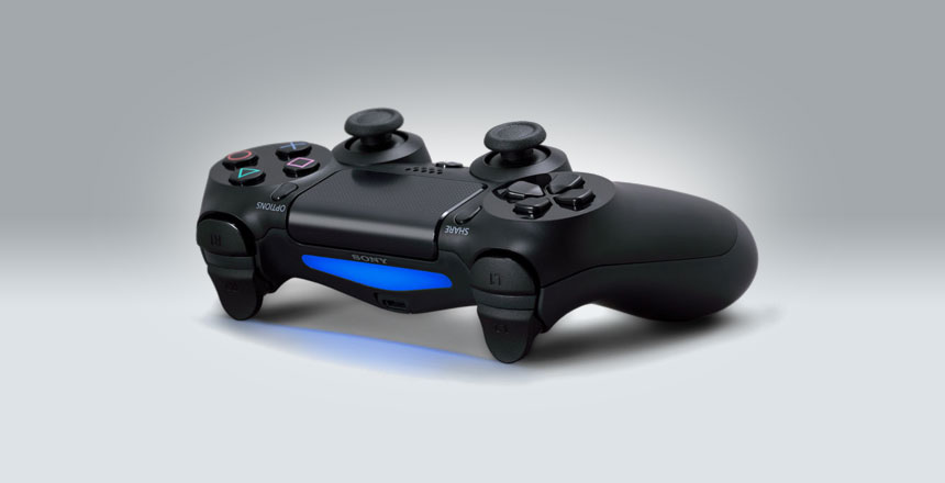Buy the DUALSHOCK®4