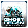 Tom Clancy™'s Ghost Recon: Future Soldier™