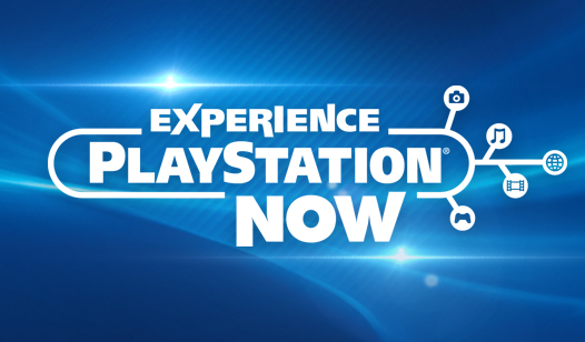 Experience PlayStation® Now