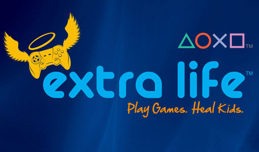 PlayStation® Extra Life