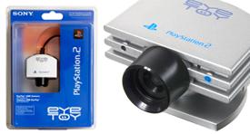 Cámara USB EyeToy