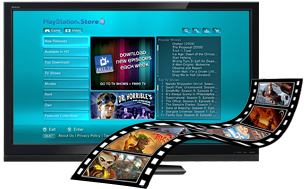 Thousands of movies and TV shows at your fingertips