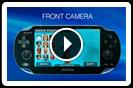 Front & Rear Cameras