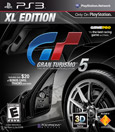 Gran Turismo® 5 XL Edition