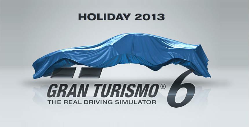 Buy Gran Turismso® 6