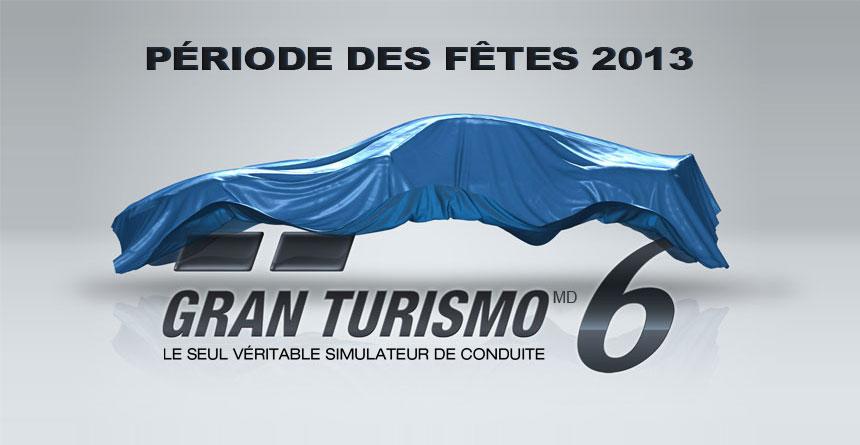 Acheter Gran TurismoMD 6