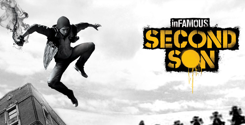 Buy inFAMOUS Second Son™
