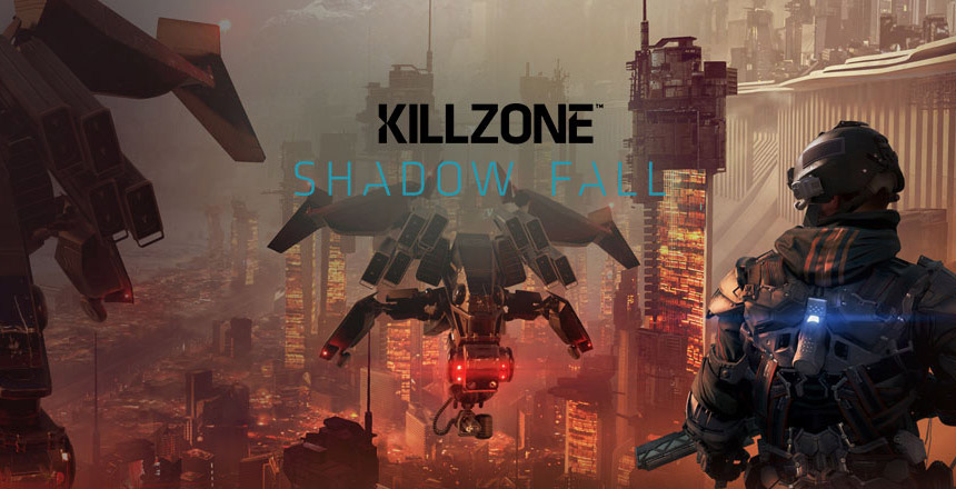 Acheter Killzone™ Shadow Fall