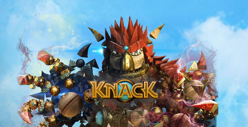 Acheter Knack™