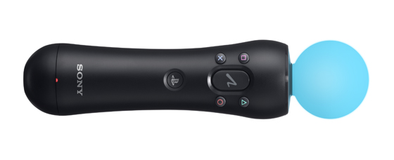 PlayStation®Move