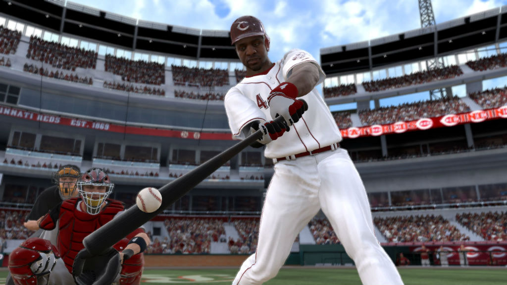 MLB® 14 The Show™ - PS3™