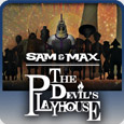 Sam And Max Episode 1: The Penal Zone