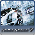 Ridge Racer® 7: 3D License Ver