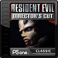 Resident Evil Director's Cut™