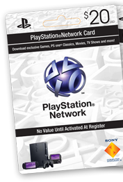 PS3 Card games
