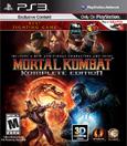 Mortal Kombat™ Komplete Edition