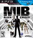 Men In Black™: Alien Crisis