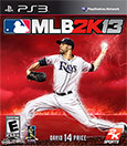 MLB® 2K13