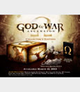 God of War: Ascension™ Collectors Edition