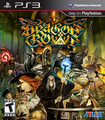 Dragons Crown