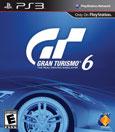 Gran Turismo® 6