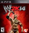 WWE® 2K14