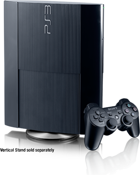 PlayStation®3 System (500GB)