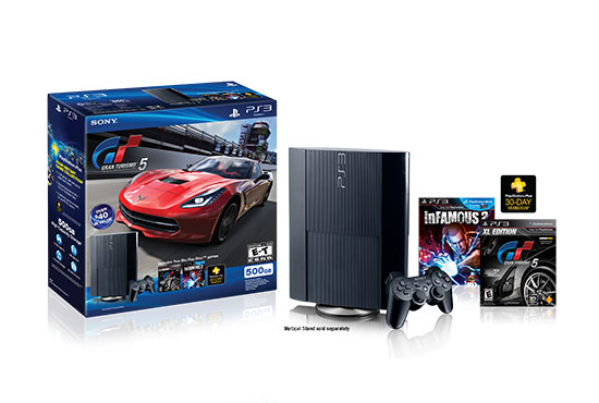 PlayStation®3 Legacy Bundle