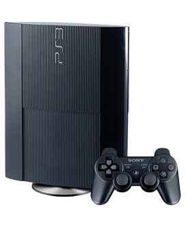 PlayStation®3 Systems