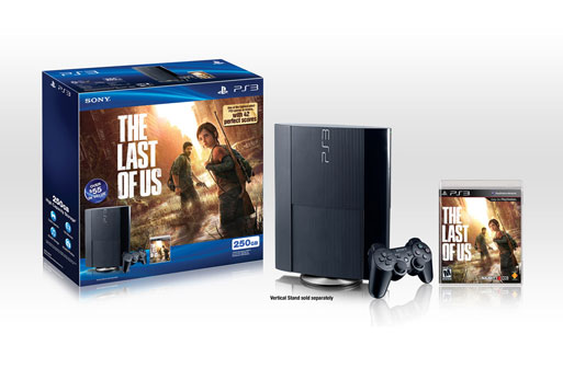 The Last of Us™ PlayStation®3 Bundle