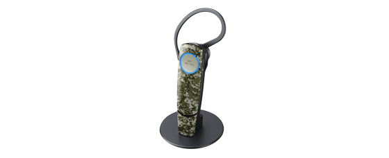 Bluetooth® Headset - Urban Camouflage