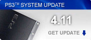 PlayStation® System Software Update