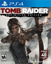 Tomb Raider: Definitive Edition®