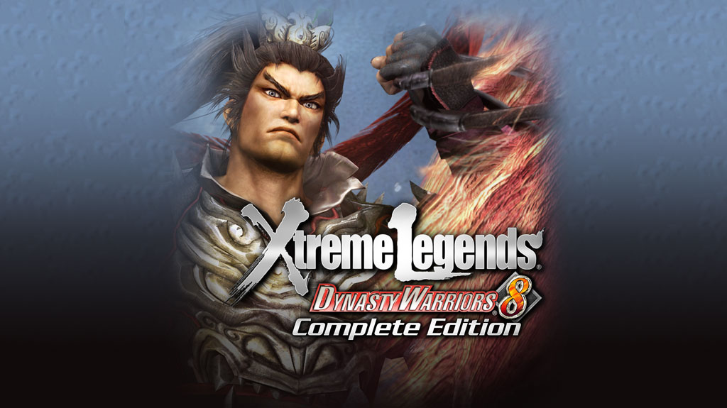 Dinasty Warrior 8 Xtrame Legend Full Download Game PC