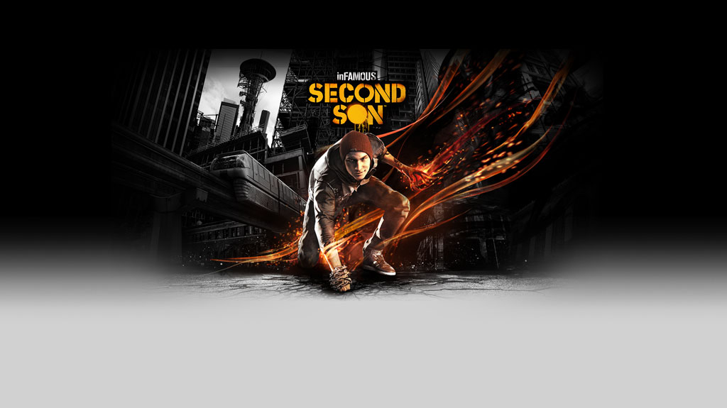 inFAMOUS Second Son™ Limited Edition