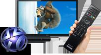 PS Remote control