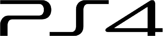 Playstation®4 Logo