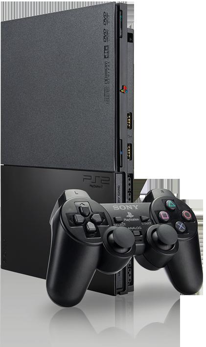 PlayStation  2 - PS2  ...