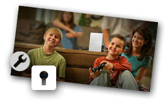 Parental controls on the PlayStation Network