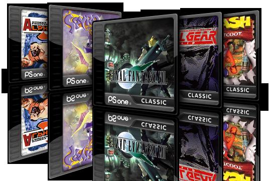 Relive PlayStation® Classics